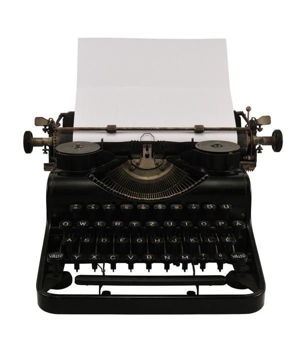 1007typewriter
