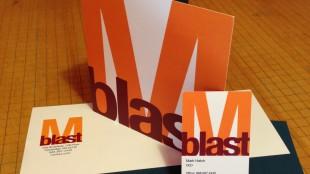 Basic stationary for Mblast.